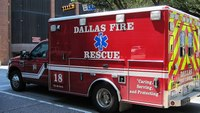 Video shows Dallas paramedic kicking homeless man several times in the head