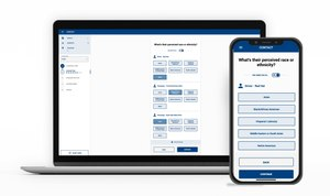 Veritone Contact works on smartphones, MDTs, laptops and desktop computers.