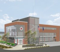 Gender neutral or gender inclusive? What to consider in fire station design