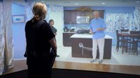 How simulation training helps officers hone crisis response skills