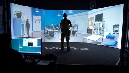 How simulation training offers a more true-to-life experience for learning that sticks