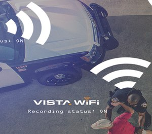WatchGuard Vista WiFi