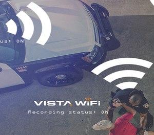 WatchGuard Vista WiFi