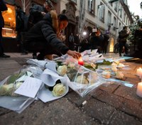 French Christmas market suspect killed by police; ISIS claims attack