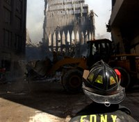 Sharing the lessons of 9/11 with the newest generation
