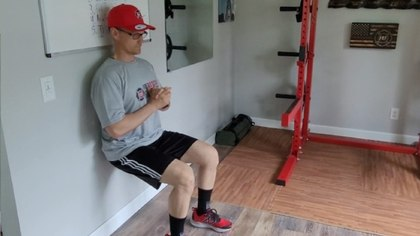 Oh, my aching knees: Exercises to prevent firefighter knee pain