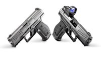 Walther Arms introduces Walther Q4 Steel Frame series