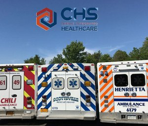 CHS Mobile Integrated Health Care, Inc.