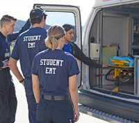 Want to become an EMT? This is what you need to know.