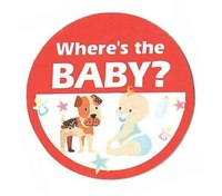 """Hot car death prevention focus of """"Where's the Baby?"""" campaign"""