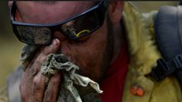 4 strategies to reduce firefighter stress