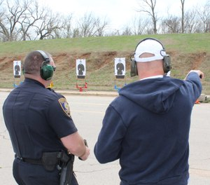 Keep these tips in mind so you perfect your game and do the best job for your students. (Photo/Warren Wilson/Norman PD, Oklahoma)