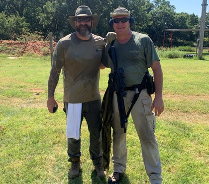 3 things to consider when taking a private firearms class