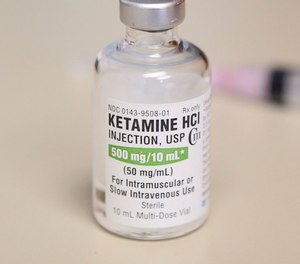 EMS is the spotlight for its prehospital use of ketamine, for the circumstances that lead up to its use, as well as the clinical outcomes of those in receipt.