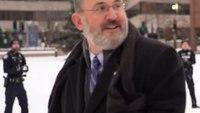 Wis. city mulls dumping ban on throwing snowballs