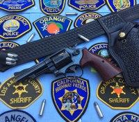 Revolver 101: Unloading double-action revolvers
