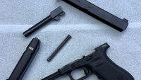 Maintaining your Glock pistol
