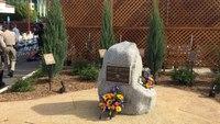 Remembering the fallen: California Highway Patrol Newhall Memorial