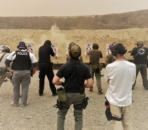 """There's a natural tendency and drive for organizations to attempt to """"do more with less,"""" and firearms training is no exception to these budgetary pressures."""