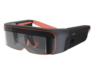 The partnership with FirstNet allows ThirdEye's X2 MR Glasses and RespondEye to access the platform and offers first responders a new way to find, record and transmit important data during a call.