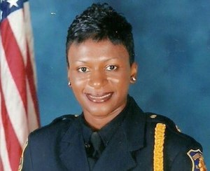 Maria Gibbs was a 16-year veteran who worked at the state's Central Reception and Assignment Facility in Trenton. (Photo/NJDOC)