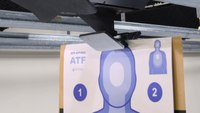 How simulation training helps improve police shooting performance