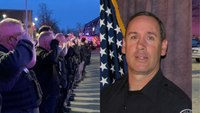 Boulder police officer Eric Talley killed responding to mass shooting
