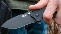6 tips for choosing tactical knives