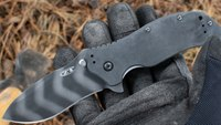 The best carrying spot for your backup tactical knife
