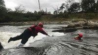It's water rescue season: Are you prepared?
