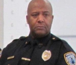 Hudson County Corrections Officer Zeb Craig. (Courtesy photo)