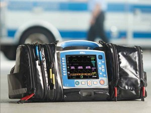 The new X Series Advanced monitor/defibrillator from ZOLL provides Real CPR Help, Real BVM Help and a TBI Dashboard to help EMS providers deliver the best possible care.