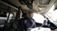 Reducing law enforcement driving risks
