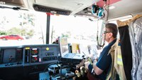 12 items to keep in your apparatus cab
