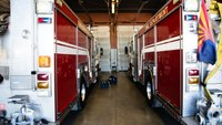 Who's working on your fire apparatus?