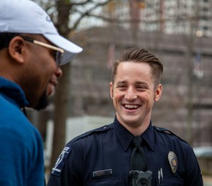 CMPD is offering Revolutionizing CommUNITY Collaboration training for officers.