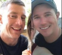Search intensifies for missing FF, master tech off Fla. coast