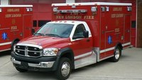 Conn. first responders call for weekly COVID-19 testing at stations
