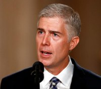 Gorsuch might be tough to predict on criminal justice cases