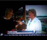 Reporter and photographer killed during live TV broadcast