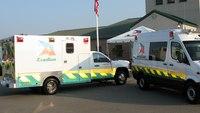 New La. city ambulance contract seeks to improve response times
