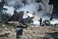 How cops can detect and prevent a dirty bomb attack