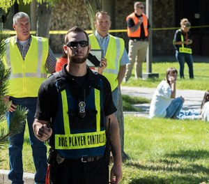 It is important for each organization to understand their role, responsibilities and procedures during the response to an active shooter incident. (Photo/Susanvillesnapshots.com)