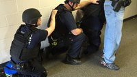 Rescue task forces and the scene safety dilemma