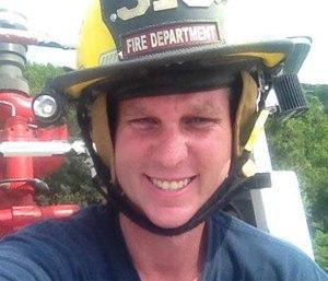 Lt. Jason Adams (Photo courtesy Facebook)