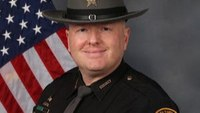 Sheriff: Deputy dies after crash, two weeks in coma
