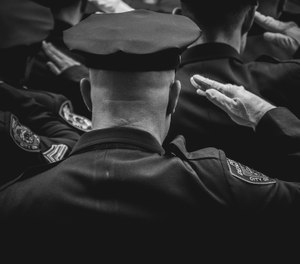 There is a certain level of fitness and appearance that is rightfully expected of an officer, and those who cannot meet that standard need to correct the situation or take the uniform off. (Photo/Pixabay)