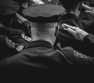 The brotherhood and sisterhood that bonds officers together is stronger than many other shared bonds.