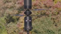Does your dept. have a rugged, reliable and versatile drone for mission-critical operations?