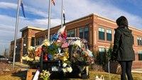 VA document: Man who killed Colo. deputy had fled mental ward